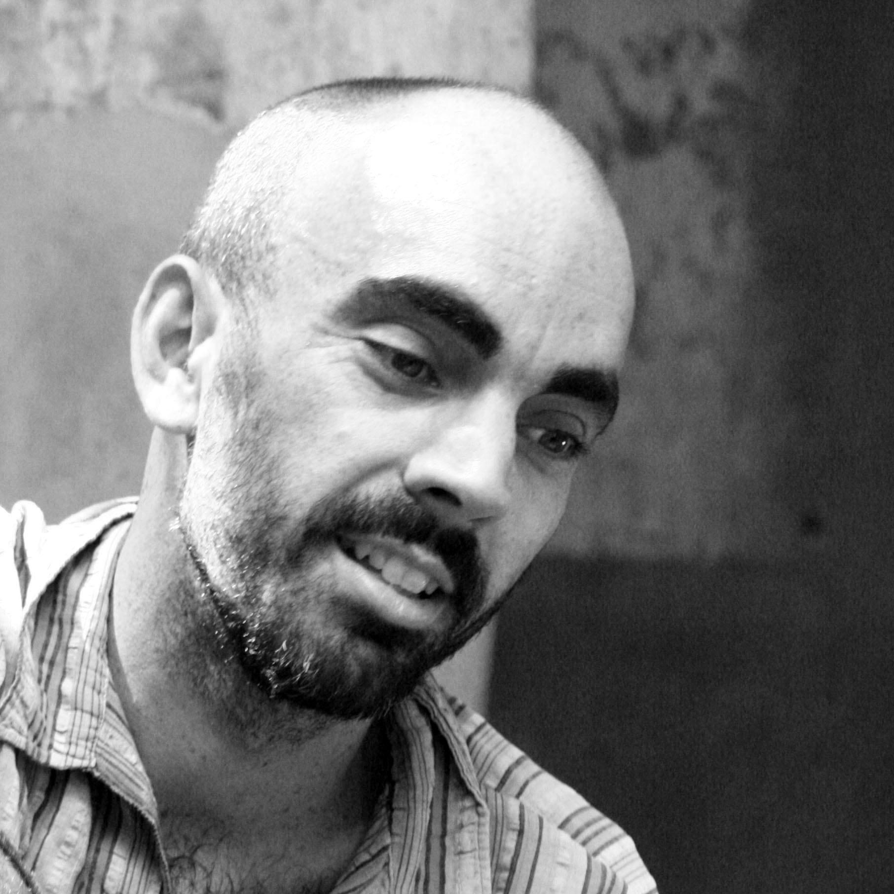 Oriol Domínguez Martínez