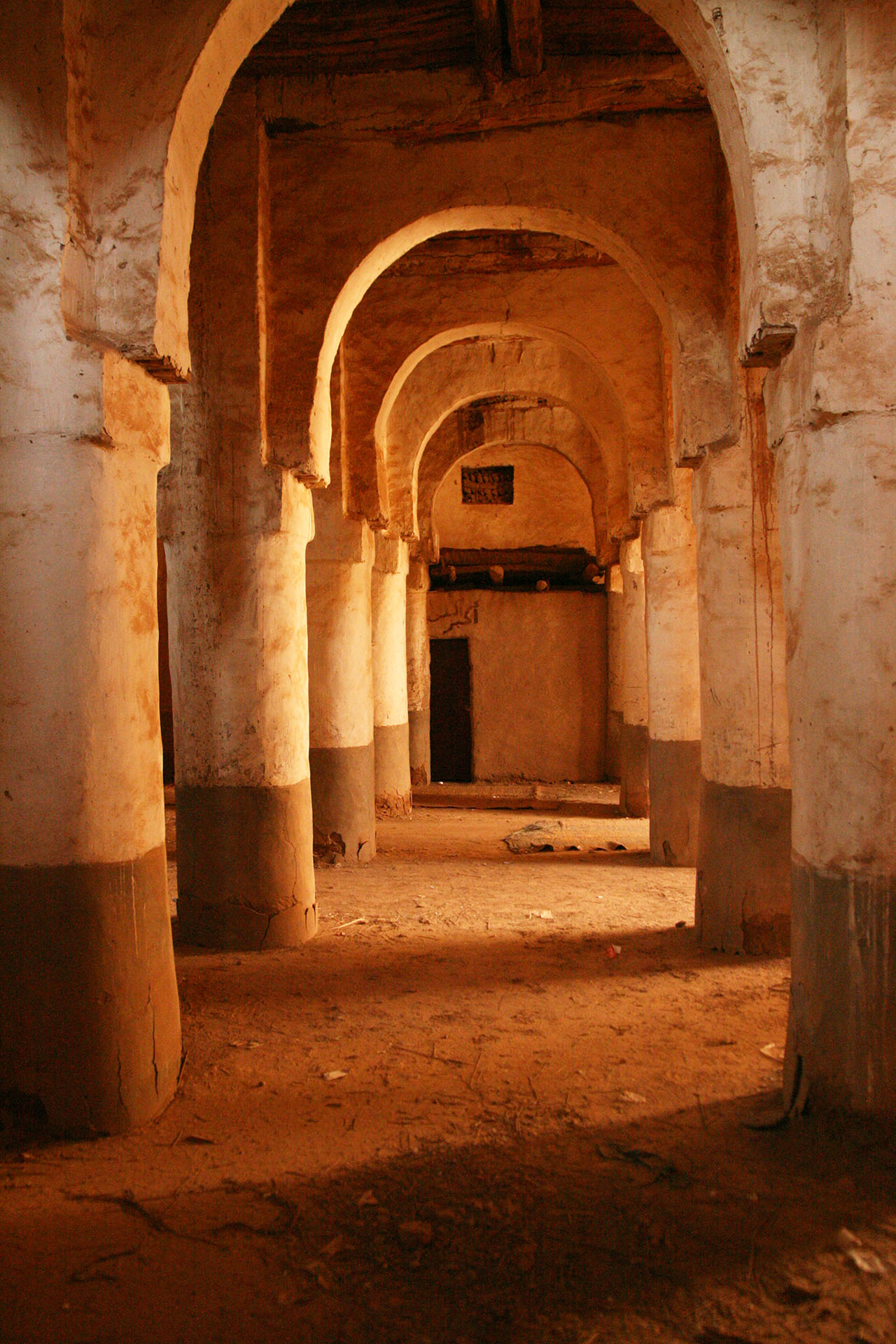 Mezquita de Mhamid